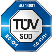 ISO 9001-14001-45001